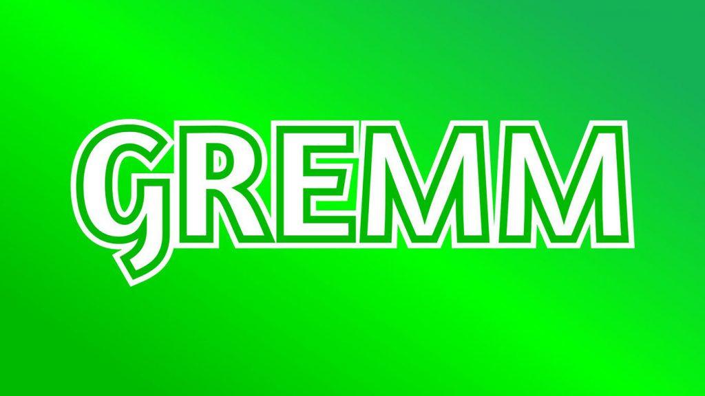 Logo GREMM - JCM